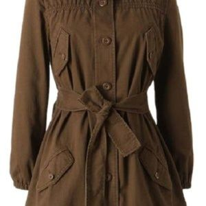 Anthropologie Jackets & Coats - Anthropologie Daughters Of Liberation Parka Coat